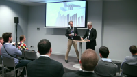 Watch the full WISER presentation at DSS ITSEC 2016