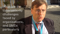WISER interview with Roberto Baldoni, director of Italian Cyber Security National Laboratory