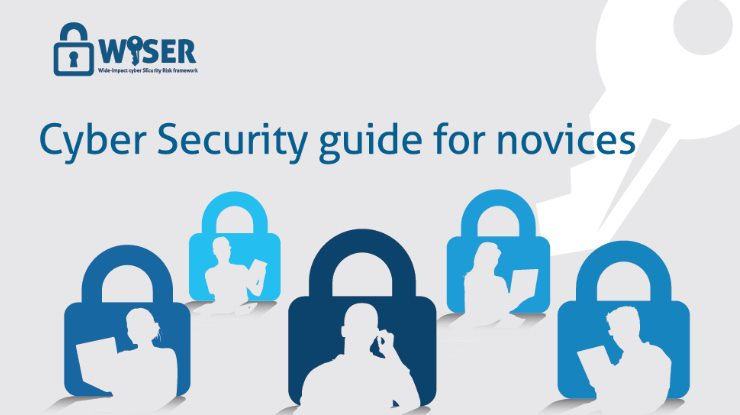 WISER Cybersecurity Guide for novices