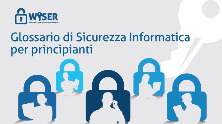 WISER Guida di Sicurezza Informatica per principianti - Italian version