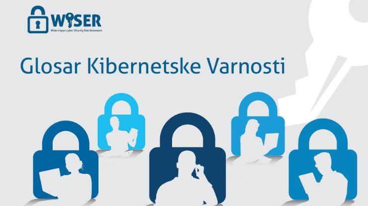 WISER Glosar Kibernetske Varnosti - Slovenian version