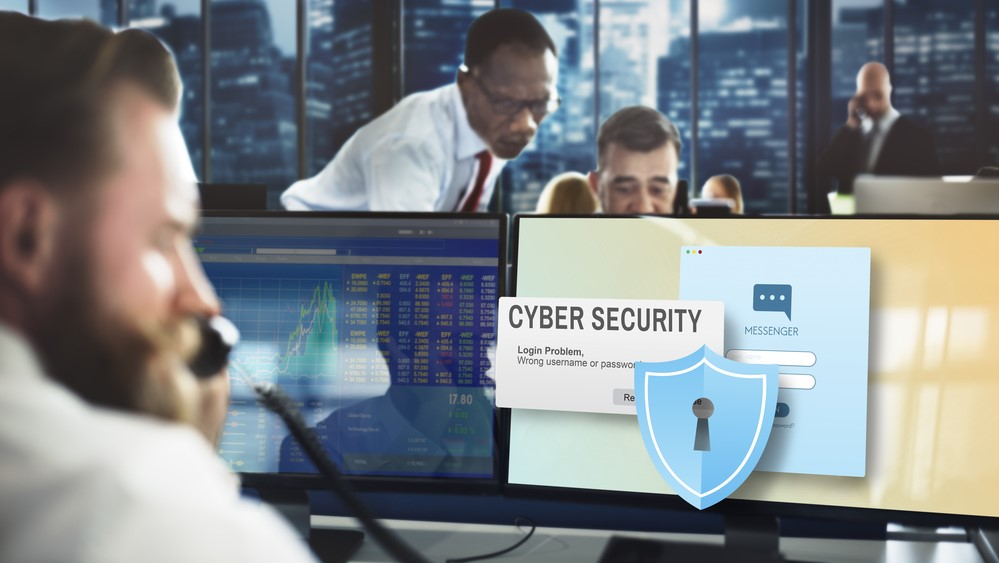 As hackers get bolder so does cyber security training